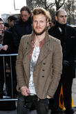 Dougie Poynter, Grosvenor House