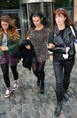 Kym Marsh Backs Beleaguered Tv Co-star Michael Le Vell