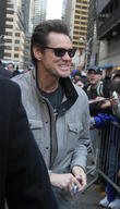 Jim Carrey, Ed Sullivan Theater