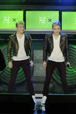 John Grimes And Edward Grimes -...
