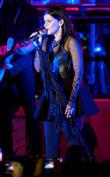 Nelly Furtado In Concert
