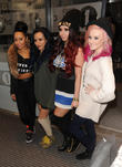 Leigh-anne, Jade Thirwall, Jesy Nelson, Perrie Edwards and Little Mix