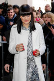Jessie J - Celebrities At The...