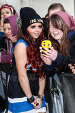 Little Mix, Leigh-Anne, Jade Thirwall, Jesy Nelson, Perrie Edwards