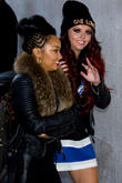 Leigh-Anne Pinnock, Jesy Nelson and Little Mix