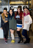 Leigh-Anne Pinnock, Jade Thirwall, Jesy Nelson and Perrie Edwards