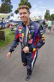 Formula One, Sebastian Vettel, Germany and Red Bull-renault Rb9