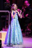 Jackie Evancho In Concert