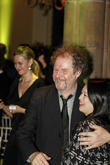 Mike Figgis and Rosie Chan
