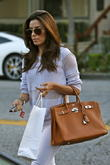 birthday girl eva longoria at the salon 150313