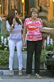 Eva Longoria and Ella Eva Mireles