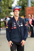 Formula One, Daniel RICCIARO, Australia, Team Toro Rosso Ferrari STR8, Albert Park