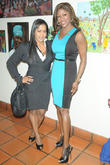 Lisa Wu and Trina Robinson