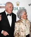 John Glenn and Annie Glenn