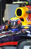 Mark Webber and Formula One
