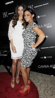 Camila Alves and Milly Almodova