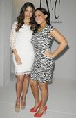 Camila Alves, Milly Almodova,  Macys Aventura Mall, Macy's