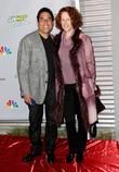 Oscar Nunez and guest