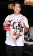 Rob Kardashian, Kardashian Khaos at the Mirage Hotel and Casino