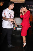 Rob Kardashian, Kris Jenner, Kardashian Khaos at the Mirage Hotel and Casino