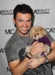 Tony Dovolani and Giggy