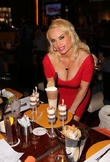 Coco Austin, Planet Hollywood