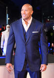 Dwayne Johnson, Empire Cinema