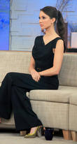 Troian Bellisario, Good Morning America