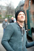 danny o donoghue from irish rock group the script o 190313