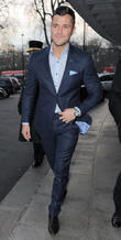 Mark Wright, Dorchester Hotel