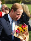 Prince William and Duke Of Cambridge