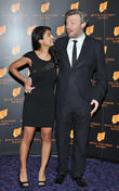 Charlie Brooker, Konnie Huq, Grosvenor House