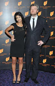 Konnie Huq, Charlie Brooker, Grosvenor House