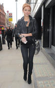 Una Healy, The Saturdays and Soho