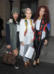 Stooshe, Alexandra Buggs, Karis Anderson, Courtney Rumbold