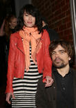Lena Heady, Peter Dinklage, TCL Chinese Theatre