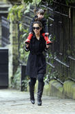 Myleene Klass In Car Accident