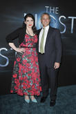 Stephanie Meyer Talks New Direction At The Host's LA Premiere