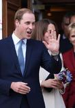 Prince William, Duke of Cambridge, Kate Middleton, Catherine and Duchess of Cambridge