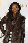 Gabby Douglas - The Bible Experience...