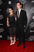 Emilia Clarke and Cory Michael Smith