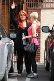 Wynonna Judd, Kellie Pickler