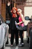 Wynonna Judd and Kellie Pickler