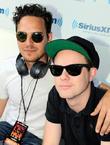 Dj Duo Classixx, Michael David and Tyler Blake