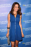 Brooke Burke-Charvet at her Claritin Video premiere