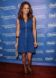 brooke burke-charvet at her claritin video premiere 210313