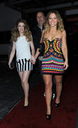 girls aloud end of tour party 210313