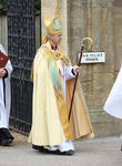Archbishop Of Canterbury Justin Welby -...