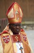 Archbishop of York and Canterbury