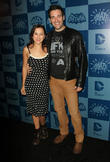 Zelda Williams and Colin Donnell